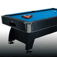 bce pool table
