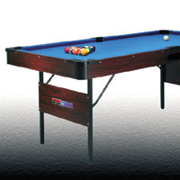 bce le club pool table